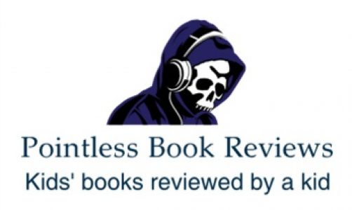 Pointless Book Reviews