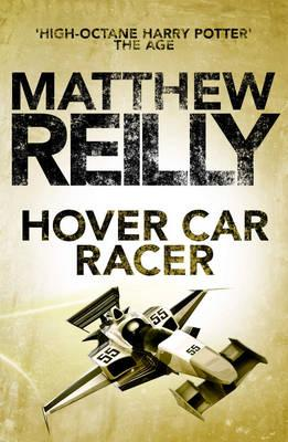 hover-car-racer